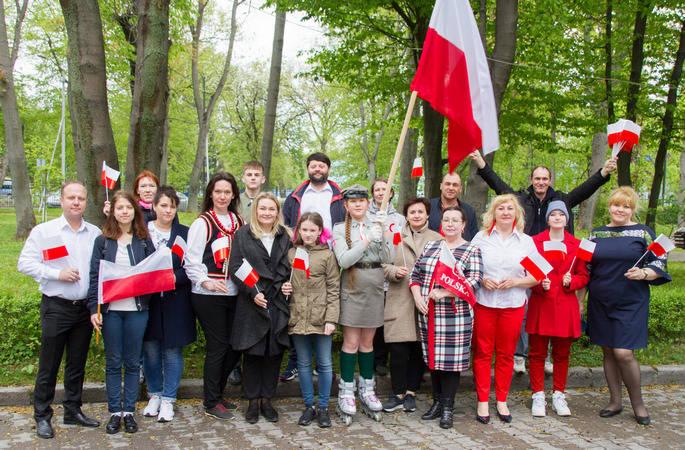 2 мая — День Флага Польской Республики и День Полонии и поляков за рубежом
