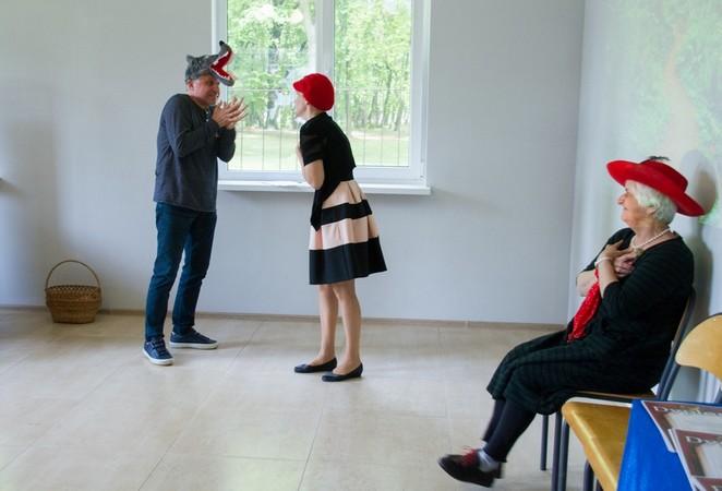 V театральный фестиваль «Teatralne Ciastko» — 1 место