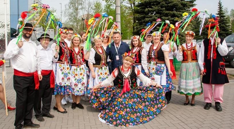Ассамблея «Другие берега — Польша» 27.04.19