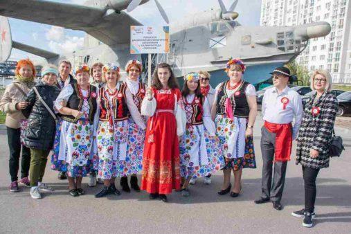 Другие берега: Польша