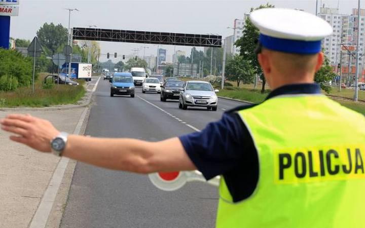 Изменения Правил дорожного движения в Польше