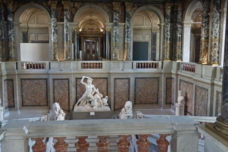 Интересные ссылки на интернет-ресурсы: музеи, экскурсии онлайн