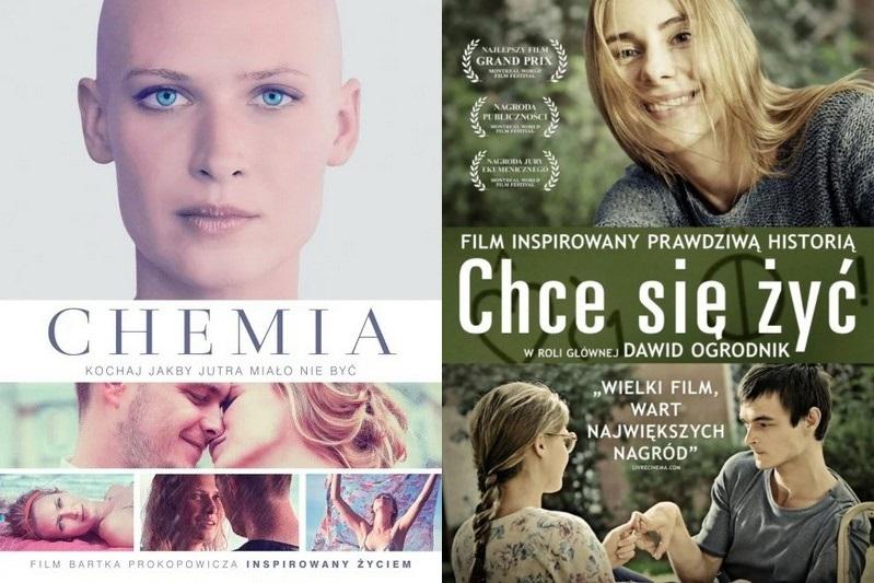 Фильмы о жажде жизни: «Химия», «Желание жить»