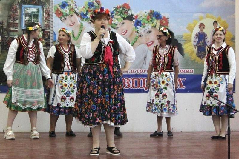 Концерт, посвященный 75-летию образования Калининградской области