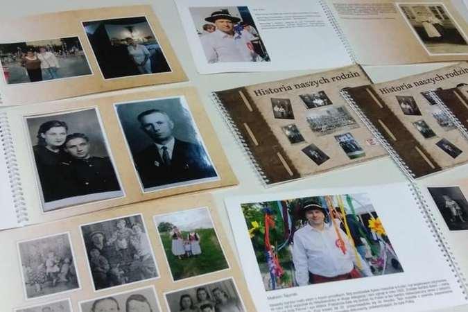 Проект «История наших семей»