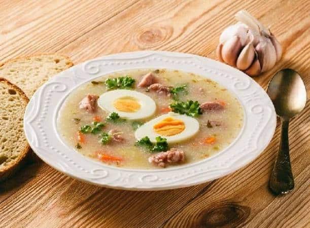 Zapraszamy na warsztaty kulinarne «Polskie tradycje kulinarne: zupy»