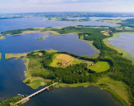 Mazurskie jeziora1