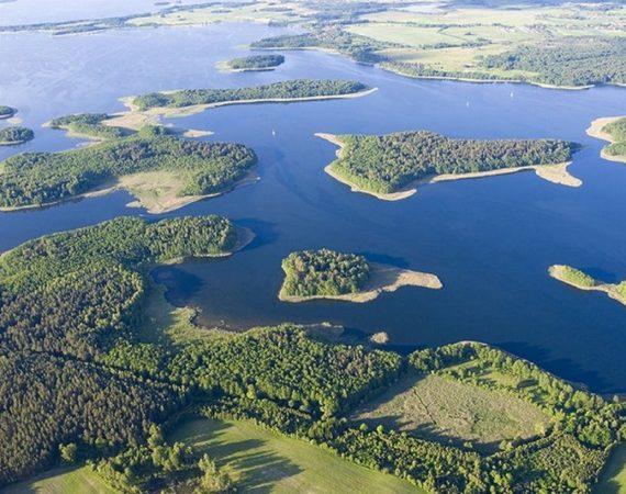 Mazurskie jeziora2
