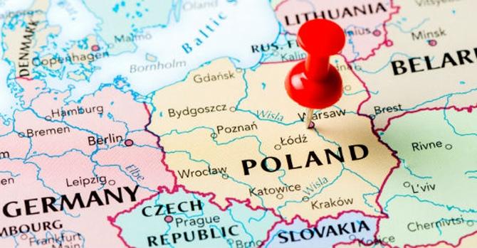 Викторина о Польше