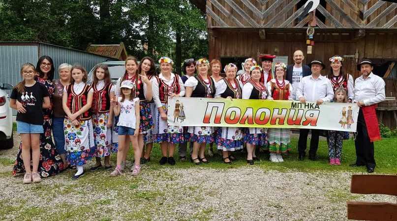 Фестиваль «Аистиное лето» в Живково
